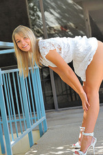 Amie Innocent Whites 10