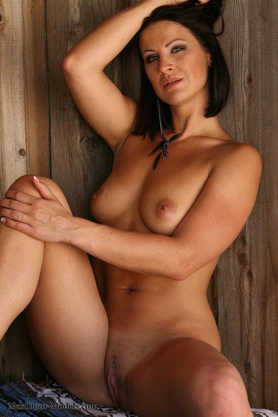 2 sexy brunette lesbian fucking 8