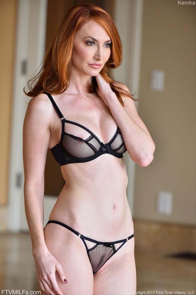 Kendra james redhead kiz sex