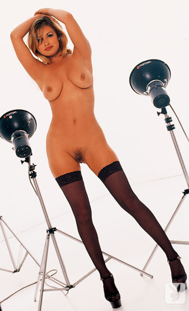 Tabitha taylor nude