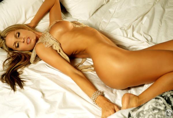 Colleen thomas naked